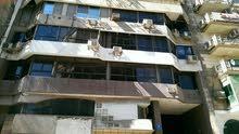 مكتب إداري للبيع في موقع مميز جداا في الدقي مساحة 210 م 5 غرف + 2حمام متشطب سو