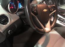 Chevrolet Cruze 2015 - Used