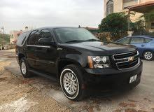 Chevrolet Tahoe 2010 for sale in Amman