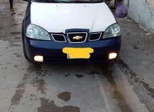 Manual Blue Chevrolet 2004 for sale