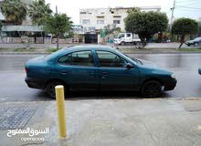 Renault Megane car is available for sale, the car is in Used condition