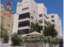عمارة سكنية للبيع في تلاع العلي
