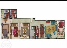 apartment Third Floor for sale