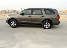 Toyota Sequoia Cars for Sale in Saudi Arabia : Best Prices