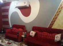 بيت تجاوز في الزبير حي الشهداء