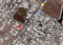 البنيات شارعين 473م سكن د موقع مميز نسبة البناء 55% تصلح فيلا
