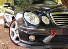 Mercedes Benz AMG E 63 car for sale 2007 in Hawally city