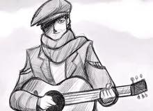 تدريس موسيقى جيتار