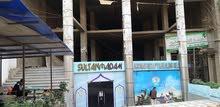مبنى تجاري للبيع المريوطيه هرم بجوار فندق سياج