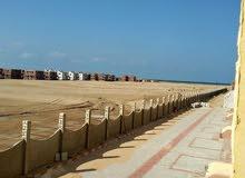 شقة للبيع 105 متر - متشطبة - قرية كنوز الشرق - شرق بورسعيد