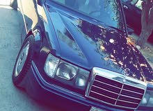 Best price! Mercedes Benz E 230 1986 for sale