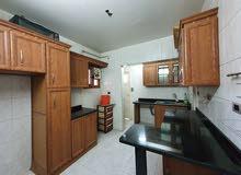 مطبخ خشمونيوم من قبنوري لم يستخدم