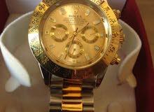 Rolex watch ساعه رولكس (High copy)