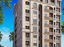 apartment in building Under Construction is for sale Matruh
