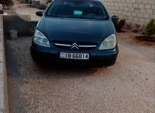 ستروين سي5  2004