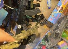 مسدس water pealet قابل للتفاوض 800