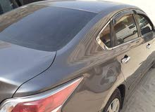 nissan altima 2014 for sale im very good condition