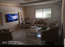 شقة مفروشة 100م للايجار - تونس العاصمة