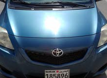 Toyota Yaris 2011 model very good condition