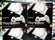 ps1 brand new now available at gamerzone