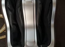 isukoshi foot massager مساج وتدليك