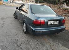 Blue Honda Civic 1998 for sale