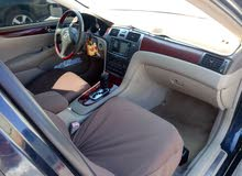 Used condition Lexus ES 2004 with 120,000 - 129,999 km mileage