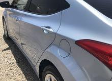 Automatic Hyundai 2011 for sale - Used - Tripoli city
