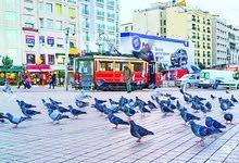 رحلات الى تركيا فقط ب 200 دينار  ثمان ايام