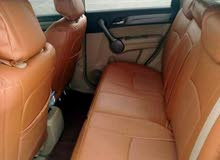 For sale 2008 Beige CR-V
