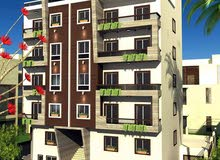 for sale apartment consists of 3 Bedrooms Rooms - Mokattam