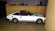 130,000 - 139,999 km Nissan 280ZX 1981 for sale