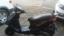 دراجه بريز ياباني نضيفه سعر 400 الف رقم