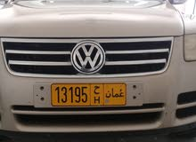 Automatic Volkswagen 2006 for sale - Used - Saham city