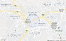 Studio rooms  apartment for sale in Amman city Swelieh