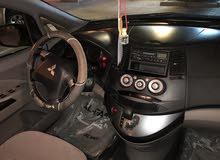 Mitsubishi Grandis 2007 For sale - White color