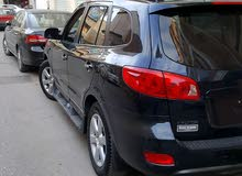 Hyundai Santa Fe car for sale 2008 in Benghazi city