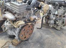 محرك تويوتا القوة 35