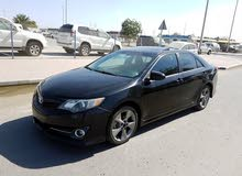 Used 2012 Toyota Camry for sale at best price