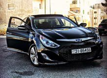 hyundai sonata limited 2015 full 2.4 cc