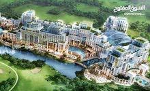 تملك فيلا 3 غرف للبيع دبي بمقدم