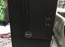 Dell OptiPlex 3050 (new in cartoon