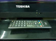 Toshiba  40 inch TV in excellent condition semi-new HDMI 4 USB full Hd