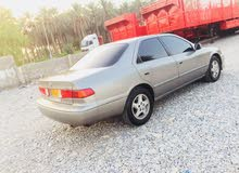 Used condition Toyota Camry 2001 with 30,000 - 39,999 km mileage