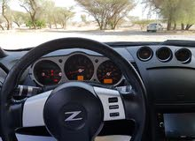 2005 Used 350Z with Automatic transmission is available for sale