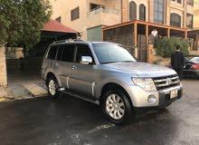 1 - 9,999 km Mitsubishi Pajero 2008 for sale