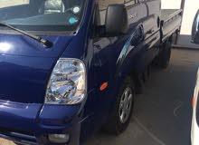 Available for sale!  km mileage Kia Bongo 2005