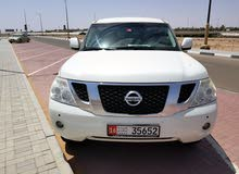 Nissan Patrol 2013 in Al Ain - Used