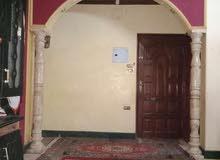 القليوبيه بسرياقوق محطه الكابينه  خلف مصنع الكرتون شارع محمد أحمد السيد منزل