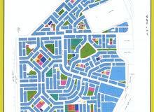 للبيع ارض شمال جدة حي الزمرد مخطط الخالديه د مساحة 374